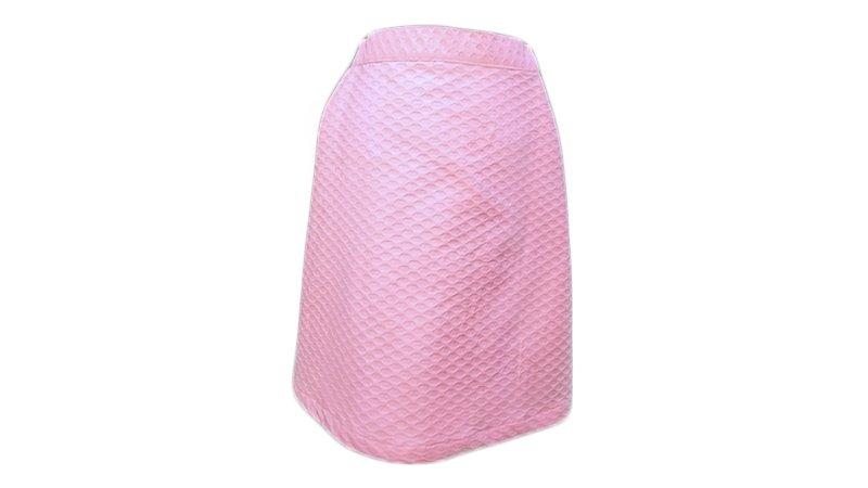 Falda de capa